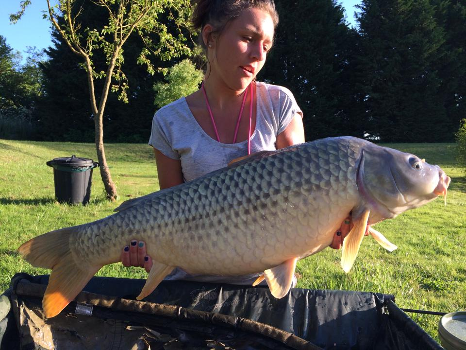 Carp France | Private Carp Fishing Lakes In France With Luxury Accommodation