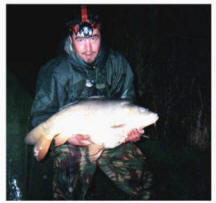 28lb-mirror-carp-caught-at-Smallwater-lake-france