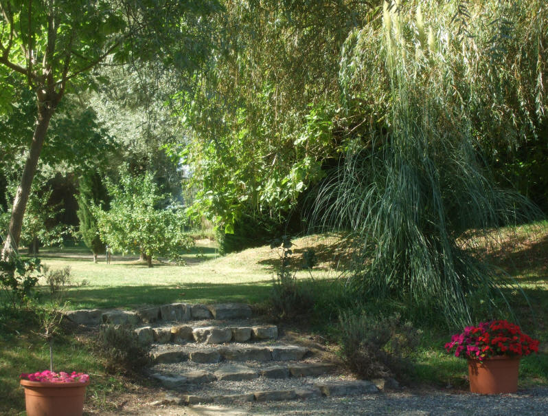 holiday-with-garden-in-France