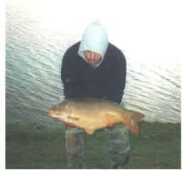 carp-from-smallwater-lake-france