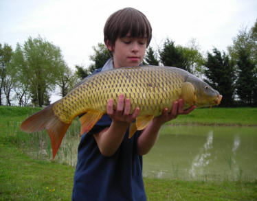 nice-carp-from-smallwater-lake